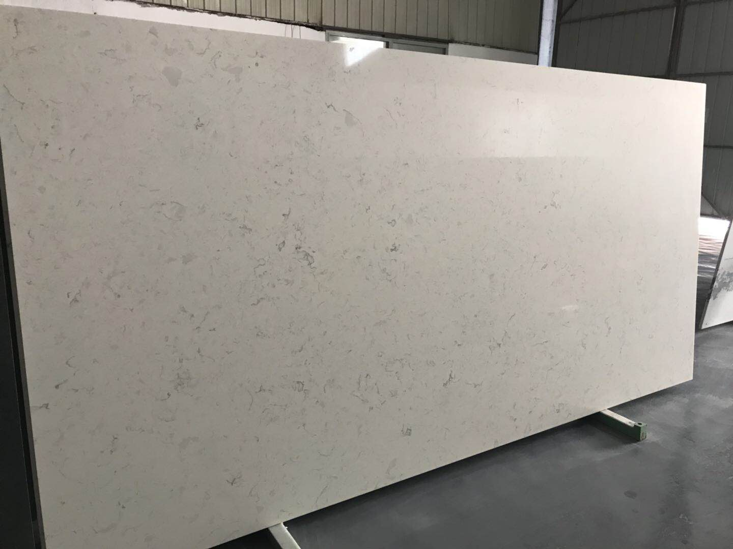 countertop slab quartz
