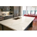 marble look calacatta quartz countertops for kitchen