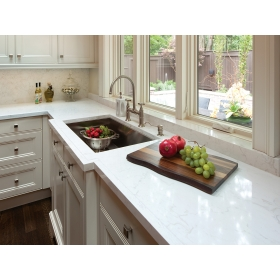 best white quartz countertop