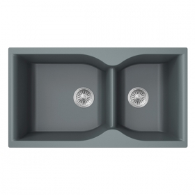 double sinks for kitchen