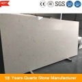 20mm Low Water Absorption Engineered Quartz Surfaces For Kitchen Countertop