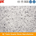 crystal quartz rough stone countertops for Kitchen & Bathroom 「Argenteuil Snow」