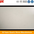 chinese artificial quartz stone of low water absorption suitable for worktop table top