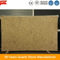 SGS Approved asian wholesale artificial quartz slab for countertop