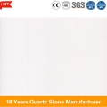 sparkle pure white quartz stone countertop slabs